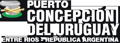 PUERTO CONCEPCION DEL URUGUAY